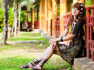 安卓果子 MM 高清 摄影 果子MM 美女 明星 萌妹子手机壁纸