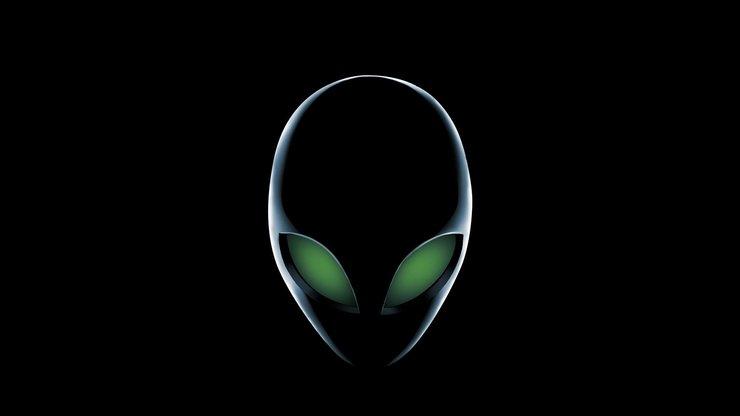 安卓炫酷 时尚 设计 创意 外星人 alienware手机壁纸