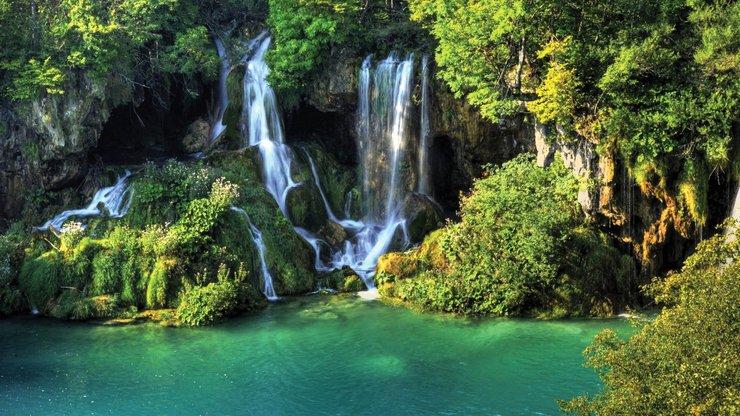 安卓壮丽 风光 美景 旅游 自然 开阔风景手机壁纸