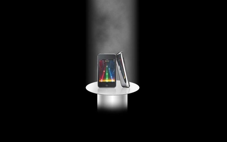 mac高清手机壁纸免费下载