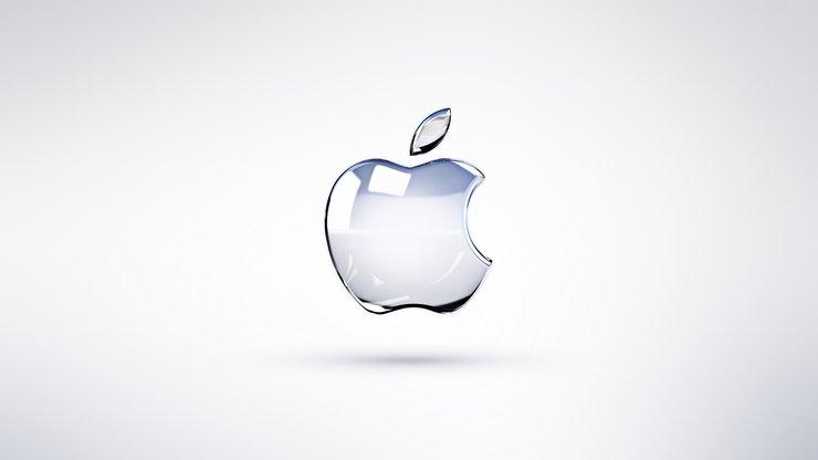 android安卓创意 设计 白色 品牌 苹果 简约高清手机