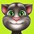 我的汤姆猫官方版-全新汤姆装扮安卓版(apk)