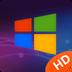 微软win8商务免费高清平板主题 安卓最新官方正版