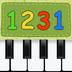 儿童弹钢琴游戏安卓版(apk)