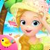 莉比小公主之环游世界安卓版(apk)