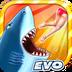 饥饿鲨:进化-全球同步安卓版(apk)
