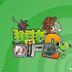 360手机主题-植物大战僵尸2 安卓最新官方正版