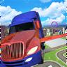 卡车城市模拟驾驶