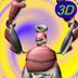 3D突围战争