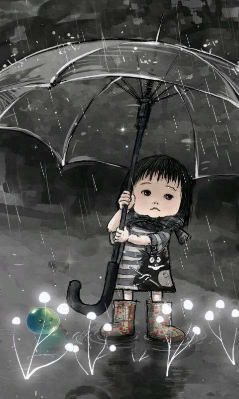 下雨了主题动态壁纸apk下载|xiayulezhutidongtai.apk
