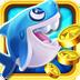捕鱼黄金鲨