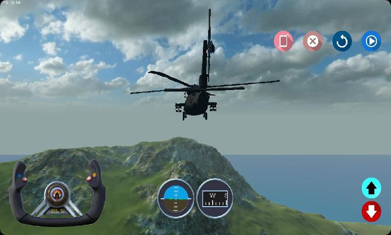 飞行射击 >3d飞机                       3d飞机,一款模拟真实场景的