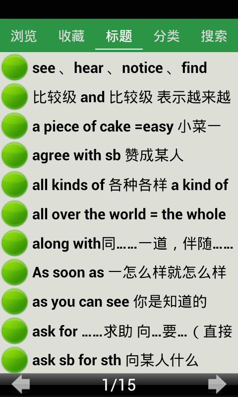 初中英语语法,精心整理编辑知识点