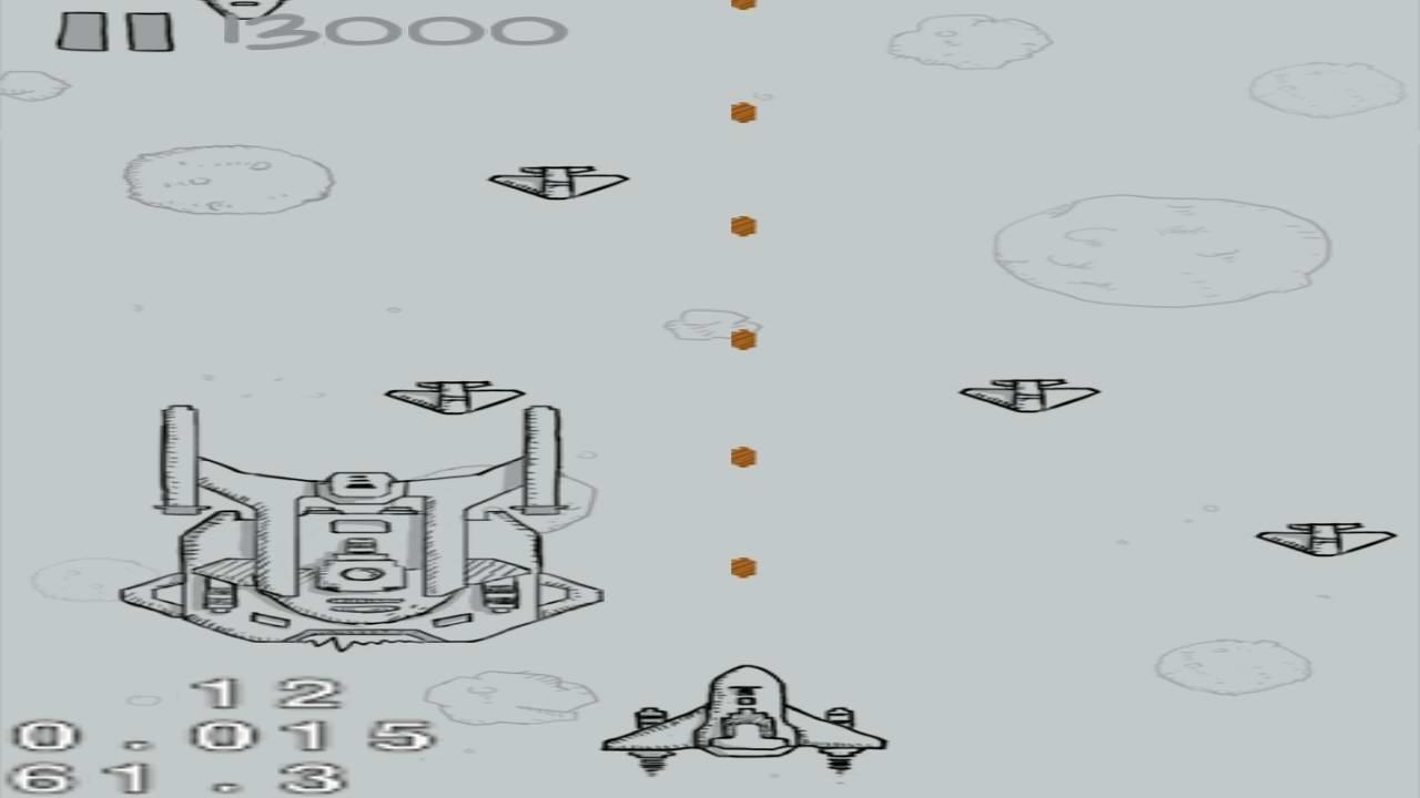 飞机大战是一款非常好玩的涂鸦风格射击游戏,经典耐玩,畅快射击感。游戏晚发非常简单,只需滑动屏幕操控飞机将敌人一个不剩射下来,您还可以获得火力强化道具以及保命炸弹。 多种飞机、多个威力强大的boss,在这全民打飞机的时代,打飞机能让你尽情的释放压力。