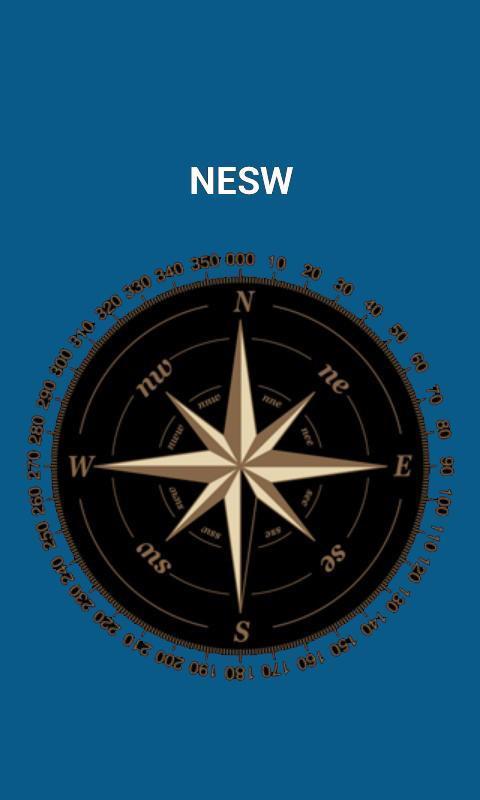简易指南针截图4