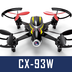 CX-93W
