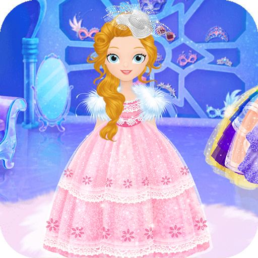 《莉比小公主大冒险》下载,休闲益智,游戏-电影之家