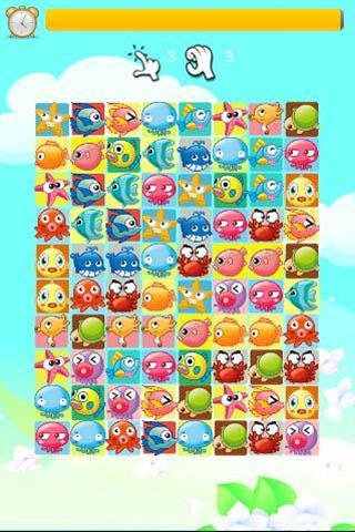 游戏 休闲益智 >动物连连看  应用介绍 动物连连看是一款休闲娱乐游戏