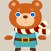 台灣注音版拼音熊