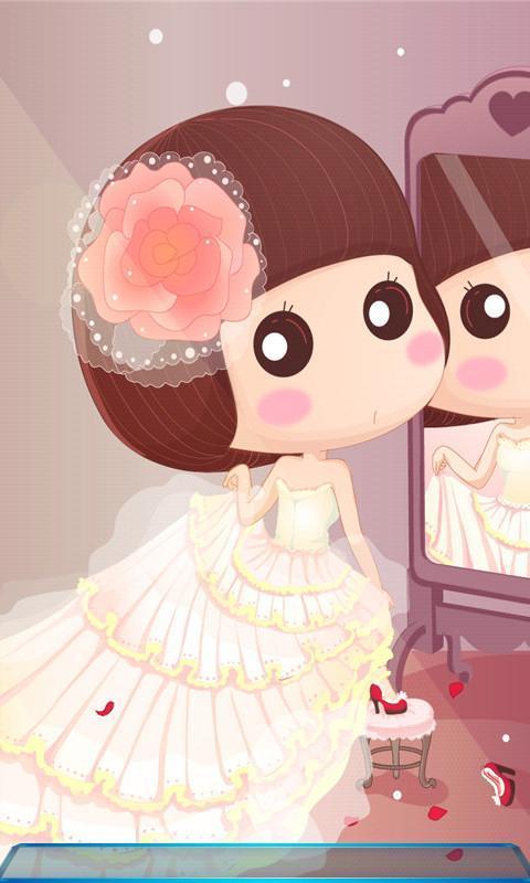 麦拉风新娘-宝软壁纸app2.0.2.1