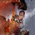 王者荣耀-达摩-秀动态主题锁屏