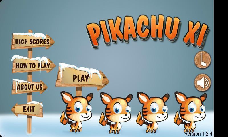 一款以可爱卡通动物为主题的连连看游戏