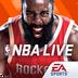 NBA LIVE-哈登代言