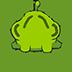 别踩白块儿青蛙版 1.01安卓游戏下载