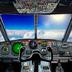 模拟飞机驾驶3D