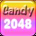 Candy2048 1.1安卓游戏下载