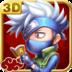 天天忍者 1.4.9安卓游戏下载