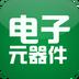 中国电子元器件