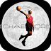 NBA篮球主题锁屏